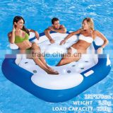 adult inflatable swimming pool life ring buoy