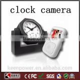 Wireless Alarm Clock Camera with LCD Display Screen