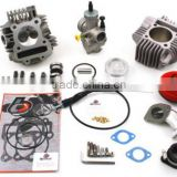 high Performance partsTB 170cc Bore Kit, Race Head V2 and 28mm Carb Kit (Discontinued)