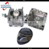 Plastic racing helmet mould plastic motorcycle helmet mould