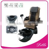 Pedicure spa massage chair, luxury used portable massage chair SP-9001