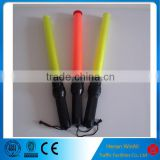 Expandable Rechargeable Led Wand Traffic Baton