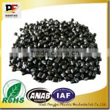 Masterbatch manufacturer food grade black masterbatch for film and injection,extrusion and granulation