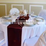 Top Level banquet party Table Runner