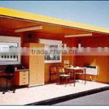 Commercial Cheap Alibaba Website prefab shipping container homes/office/storage for sale from china to australia