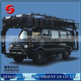 armored vehicle / climbing assault vehicle / anti riot military vehicles