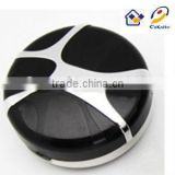The kaida HL-300 New Fashion Contact Lenses Case Girl Contact Lens cleaner Box Gift