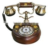 cheap antique telephone retro phone handset landline telephone