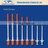 Syringe for medical, Prefilled luer lock syringe 3ml/5ml/10ml/15ml hyaluronic acid glass syringe