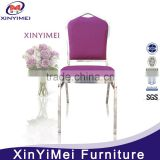 Stock stackable wholesale banquet chairs,stainless steel banquet chair,banquet chair cheap