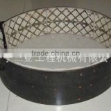 shantui SD22 bulldozer parts brake band 154-33-11111 for Japanese used excavator for sale