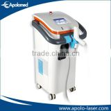 APOLO 2940nm Er:YAG fractional laser machine