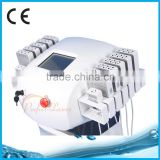 laser salon products lipo laser belly fat removal lipolaser celulite remover