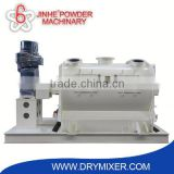 JINHE manufacture paint mixer paint mixing drum mixer equipment