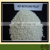 Recycled PET resin, PET recycled grade, recycled plastic PET material