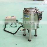 With Automatic Stirring Mixer Function, 35liter Stainless Steel304 Material Milk Pasteurizer Machine to Disinfect Cow Fresh Milk