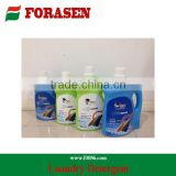 Factory price wholesale antibacterial, low foam, can hand washing cleaner liquid detergent full effect baby