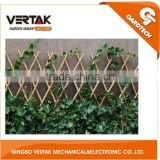 One-stop garden supplier bamboo fence ,environmental bamboo fence,hot selling bamboo fence