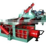 hydraulic scrap metal compress packaging machine/scrap metal baler