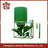 Horizontal Efficient fodder processing machine For Farm