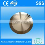Huanxin Circle Knife/Blade/Cutter for Cutting Paper or Films or Foils
