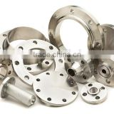 CNC OEM high quality backing ring flange