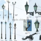 Hengsheng china supplier driver 2 years warranty led street light