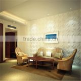 Waterproof Bathroom Acrylic Plastic 3D Decorative Wall Covering Panels