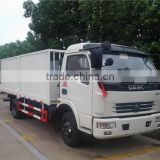 factoy direct sale left hand drive cheap dongfeng lorry trucks for sale