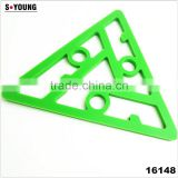 16148 silicone high temperature heat insulation mat