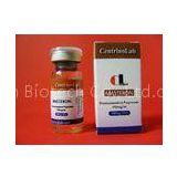Masteron Dromostanolone Propionate Bodybuilding Steroid Injection Muscle Growth Supplements
