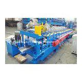 High Speed Sheet Metal Roll Forming Machines With 3 Phase , Hydraulic Motor Drive