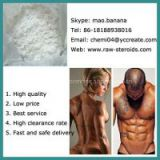 China Bodybuilding Anabolic Steroids Powder 99% 17-alpha-Methyl Testosterone (Methyltestosterone)