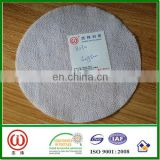 100%polyester dot fuse interlining flower web non woven fusible interlining for Egypt Morocco Pakistan