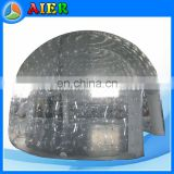 High Quality Most Popular Customized Inflatable bubble tent for sale