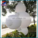 hot sell inflatable tetragon inflatable ballloon for decoration