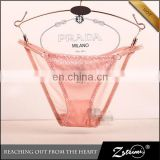 Exotic New Design Japanese Girl Transparent Panties