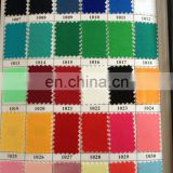 POLYESTER Minimat fabric for garment 58/60''DYED IN 220G/M,230G/M,240G/M,250G/M,260G/M