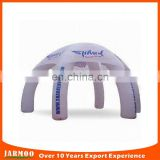 Cheap on sale inflatable arch with vecro