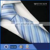 Microfiber Fabric High Quality Stain Zipper Tie