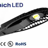 High Lumens 20w-80w outdoor ip65 Led Street Lighting price list