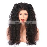 180% density full lace women hair wig