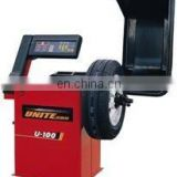 U-100 hot-sell car tire balancer