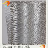 low price flatten ceiling and floor expanded metal mesh factory