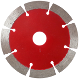 4.3 Inch Top Quality Dry Cutting Blade for Granite Image
