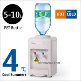 5L 8L 10L Bottled Water Cooler 10 Litre Bottle Water Dispenser