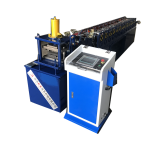 DIXIN Hot Sale Shutter Door Roll Forming Machine With High Quality In Botou City For Sale