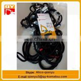 electric spare parts for pc750-6/pc800-6 209-06-71111 wire harness