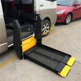 DN-880S CE and EMARK certified Electric and hydraulic wheelchair lifts with loading capacity 300kg
