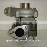 GT1749V Turbo 17201-27040 17201-27030 turbocharger used for Avensis Picnic TD with 1CD-FTV / 021Y Engine